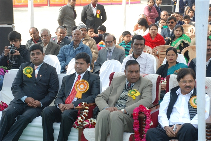Annual Function 5