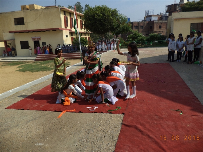 College function Gallery