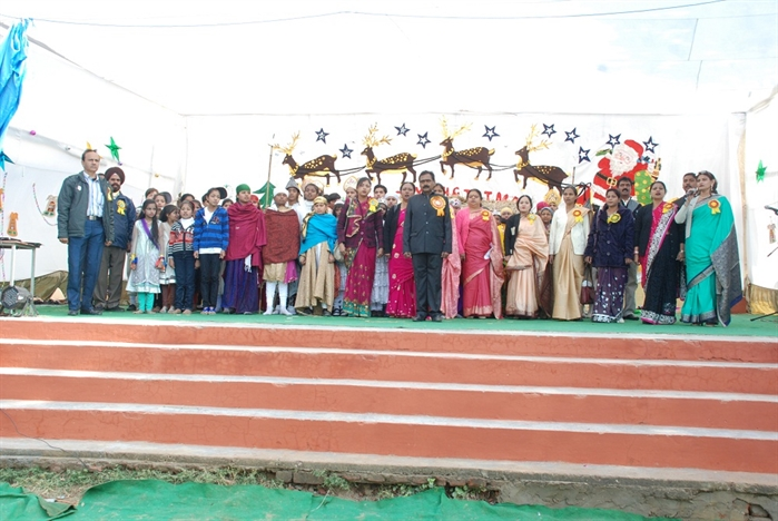 Annual Function 10